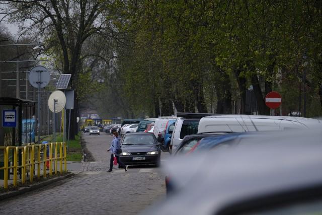 Uwagi i propozycje zmian na ul. Bydgoskiej w Toruniu można składać do 5 maja
