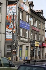 Kraków. Ile zapłacimy za reklamy w mieście? Zdecydują radni