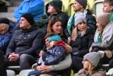 Lechia Gdańsk - Górnik Zabrze 23.10.2021 r. Byliście na remisowym meczu biało-zielonych? Znajdźcie się na zdjęciach! GALERIA
