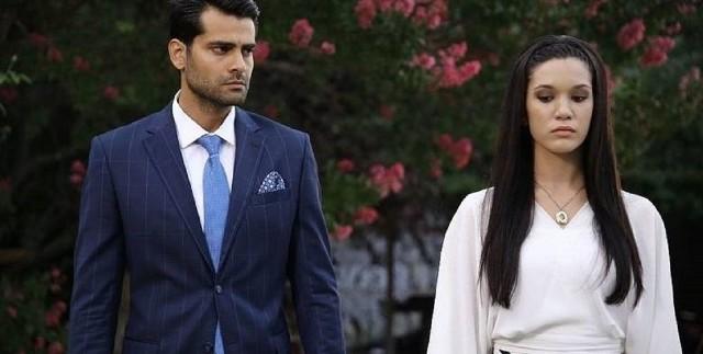 """Co wydarzy się w 438. odcinku tureckiego serialu """"Więzień miłości""""? [emisja 25 listopada 2020]"""