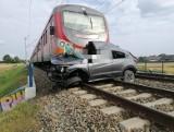 Tylko w tym roku na przejazdach kolejowych Opolszczyzny doszło do dwóch śmiertelnych wypadków i 32 kolizji