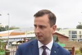 Władysław Kosiniak-Kamysz: jestem bardzo dumny z naszych radnych, że nie zdradzili