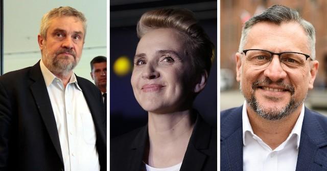 Prezentujemy oświadczenia majątkowe 13 posłów z okręgu toruńsko-włocławskiego za rok 2019. Senatorowie reprezentujący Toruń także przedstawili swoje oświadczenia majątkowe za rok 2019. Najbogatszym z nich i w ogóle jedną z najbogatszych osób zasiadających w Senacie jest Ryszard Bober.WIĘCEJ NA KOLEJNYCH STRONACH >>>>>
