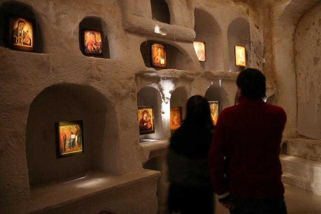 Supraskie Muzeum Ikon jest unikatową placówką w kraju. Wyjątkowe zbiory muszą być jednak poddawane renowacji.