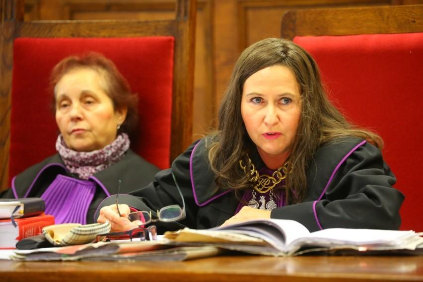 Czy sędzia Monika Gradowska zatwierdzi karę zaproponowaną przez obronę i oskarżyciela? Przekonamy się wkrótce