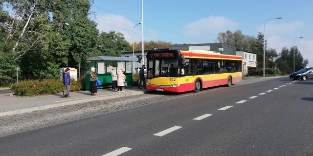 Arriva obsługuje linie autobusowe nr 3,4, 12 i 21  w Grudziądzu