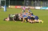 Ekstraliga rugby. Najwyższa w tym sezonie wygrana Master Pharm Rugby Łódź