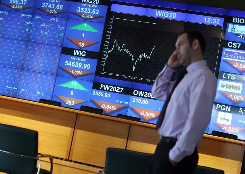 Rekordowa sprzedaż obligacji w październiku. Sprzedano 19 mln 719 tysięcy papierów skarbowych o łącznej wartości ponad 1,97 mld zł