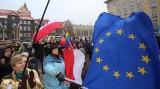 NIE dla nacjonalizmu, ksenofobii i szubienic w Katowicach. Katowice miastem otwartym ZDJĘCIA