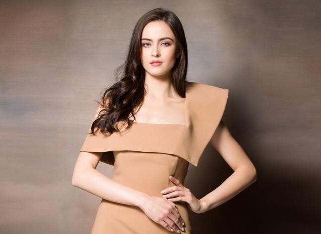 Anna-Maria Jaromin z Katowic została Miss Polski 2020.