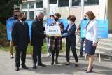 Prawie 3 mln zł promesy dla Rzeszowa na utworzenie Środowiskowego Domu Samopomocy. Borys Budka krytykuje