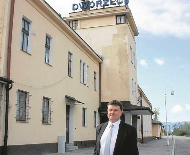 Dariusz Reśko szacuje, że adaptacja będzie kosztować ok. 3 mln zł