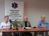 Arkońska: Szpital ratuje za własne pieniądze. Osoby po udarze mogą normalnie żyć