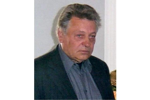 Władysław Żółtko. Zaginiony nie wrócił do domu od 5 maja