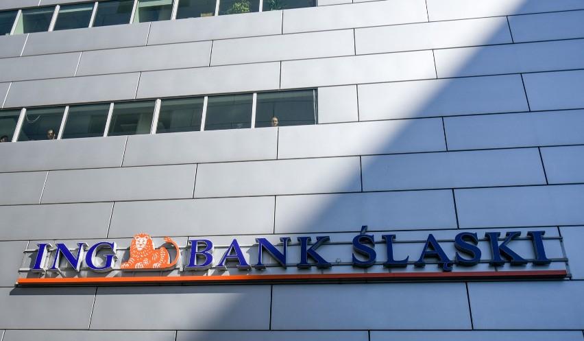 Bank potwierdza: znamy przyczynę awarii, intensywnie...