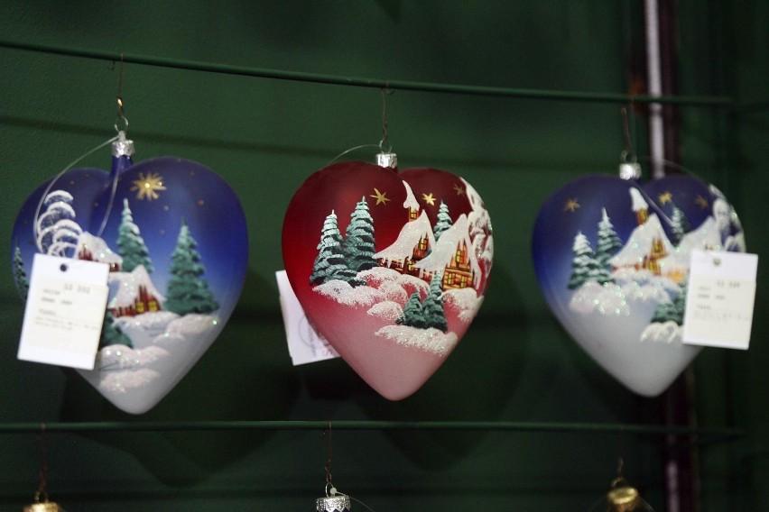 Ozdoby Bożonarodzeniowe 2018 Modne Dekoracje świąteczne