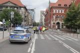 Tragiczny wypadek w Katowicach. Młoda dziewczyna zginęła potrącona przez autobus. Dlaczego kierowca ruszył?