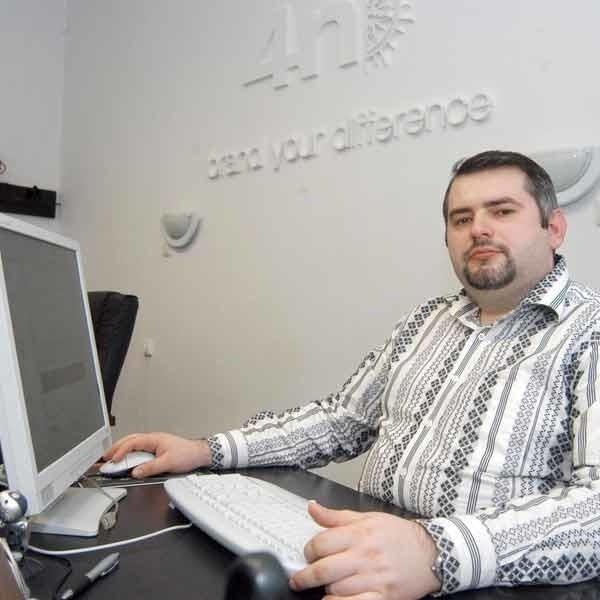 - W tej chwili młodzi zdolni informatycy wyjeżdżają do pracy za granicę. Chcemy to zmienić - przekonuje Waldemar Kidacki.