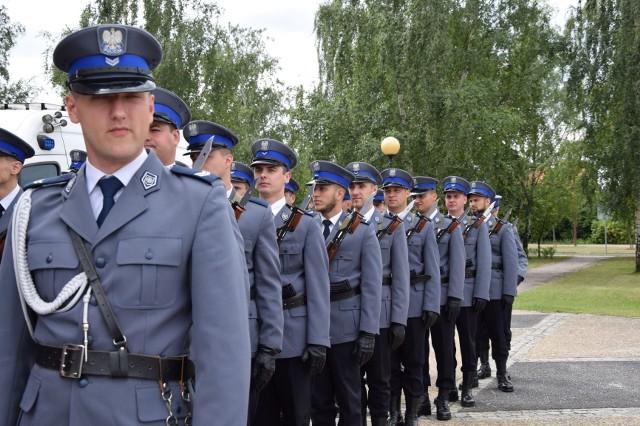 Kto jest Twoim dzielnicowym? Sprawdź. Zobacz, który policjant za jaki rewir odpowiada.