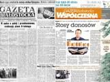 Gazeta Współczesna obchodzi 60-lecie