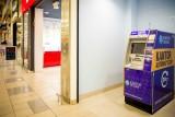 Pierwszy automatyczny kantor działa już w Białymstoku [ZDJĘCIA, WIDEO]
