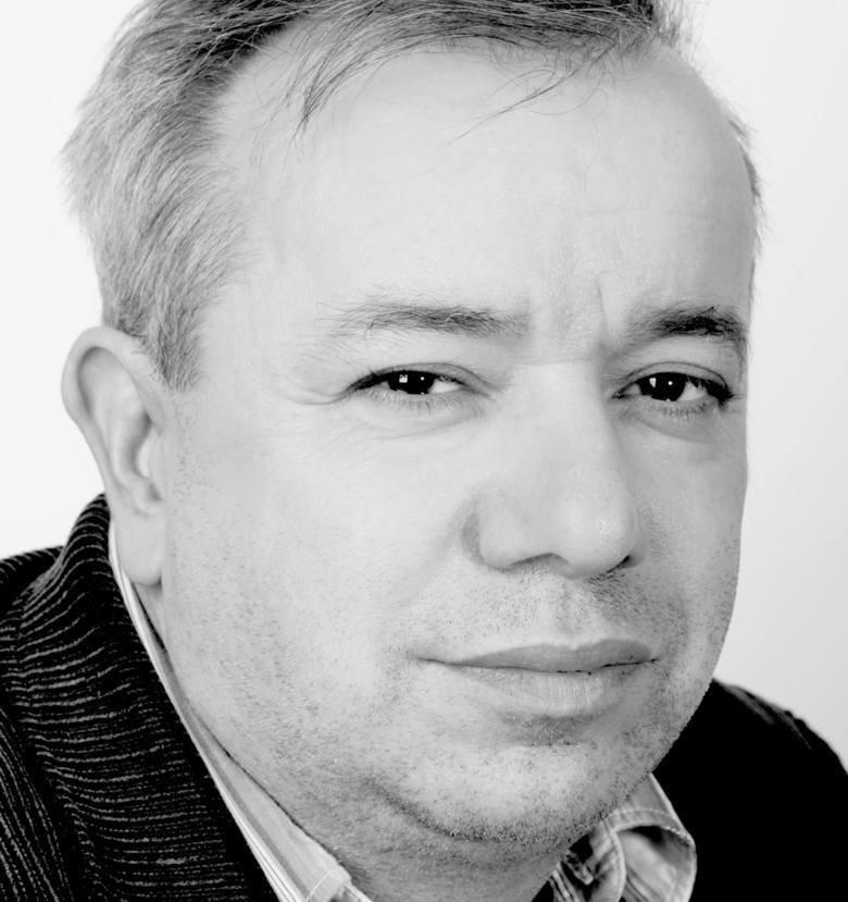 Grzegorz Chmielowski