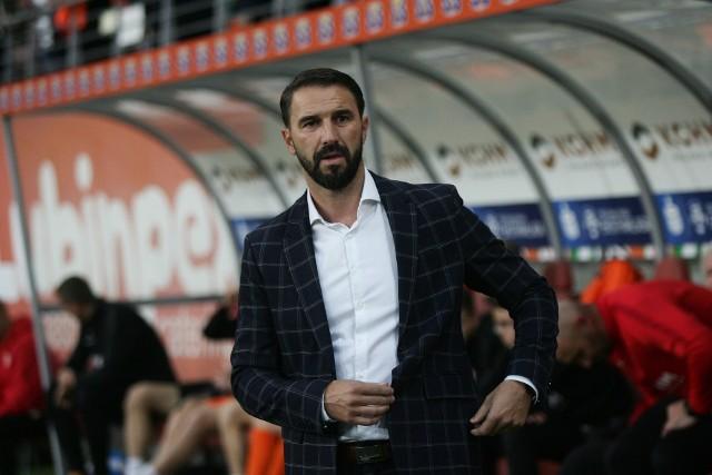 """Martin Ševela podpisał nową umowę z KGHM Zagłębiem Lubin. Słowak będzie prowadził """"Miedziowych"""" do końca sezonu 2021/2022"""