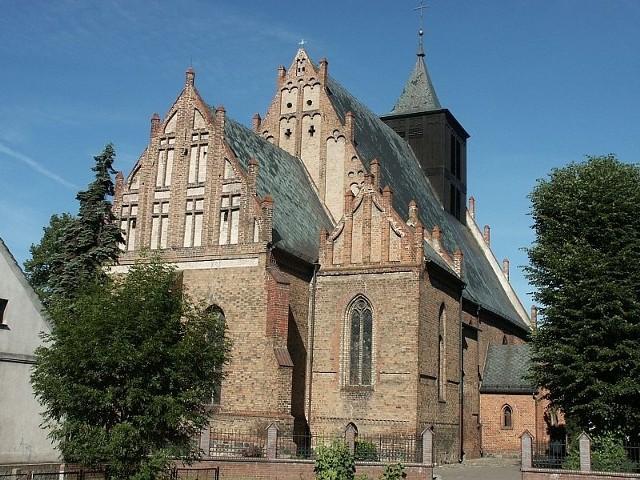 Koncert odbędzie się w niedzielę, 16 października, o 19.00 w kościele pw. Św. Jana Chrzciciela.