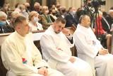 Święcenia kapłańskie w katerze w Łodzi w sobotę 29 maja. W Archidiecezji Łódzkiej jest sześciu nowych kapłanów [ZDJĘCIA]
