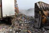 Bytom. Składowisko odpadów działa prawidłowo. Urząd Marszałkowski przeprowadził tu kontrolę