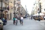 Uważają, że Łódź jest zaniedbana... Kojarzy się z korkami, centrami handlowymi i ul. Piotrkowską