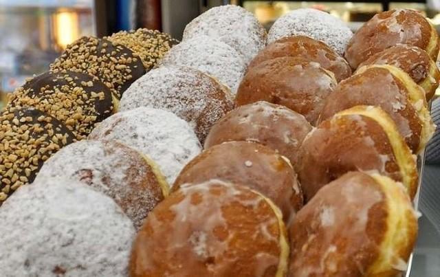 Tłusty czwartek 2013 to świetna okazja, żeby bez moralnego kaca najeść się słodkości