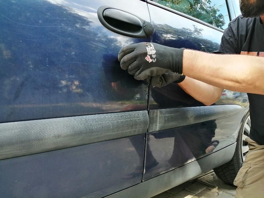 Codziennie w całej Polsce kradzionych jest 37 aut. Najwięcej...