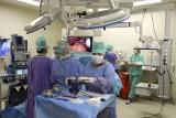 Operacje na żywo w USK: 13 operacji pokazowych w dwa dni. Bo białostoccy chirurdzy robią to dobrze