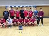 UAM wygrał akademickie mistrzostwa Poznania i Wielkopolski w futsalu. Zwycięzcy będą reprezentować nasz region w akademickich MP w Poznaniu