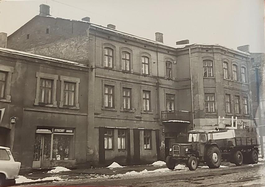 Archiwalne zdjęcia Sosnowca. Tak kiedyś wyglądało miasto....