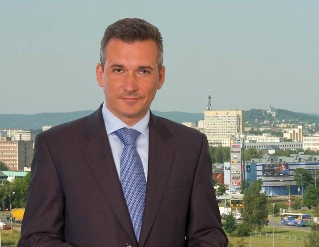 Paweł Wrona, Prezes Zarządu firmy Barlinek został doceniony m.in. za kierowanie firmą Barlinek.