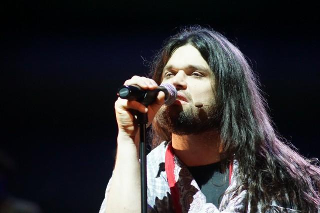 Maciej Lipina zaśpiewa piosenki Ryszarda Riedla