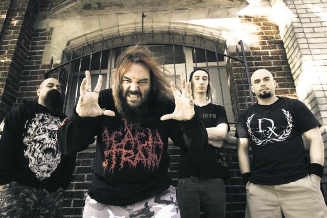 Od 2012 r. szeregi Soulfly zasila kolejny przedstawiciel klanu Cavalerów. Syn Maxa, Zyon, gra w zespole na perkusji