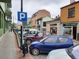 Płatne parkowanie w Tarnobrzegu dopiero od lipca. Powód? Problemy z produkcją parkomatów