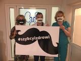 Zapuść wąsy i zrób zdjęcie! W BCO rusza Movember, kampania profilaktyki męskich nowotworów