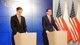 """Powstała Polsko-Amerykańska Izba Handlowa. """"Jest potencjał do rozwoju"""""""