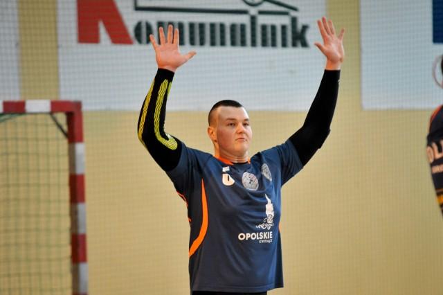 Kołowy Jan Klimków zdobył na turnieju w Norwegii sześć goli w trzech meczach.