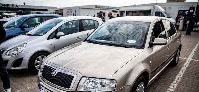 Licytacje komornicze aut osobowych