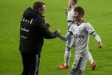 Czesław Michniewicz przed meczem Legia - Piast: Artur Boruc nadal jest bramkarzem numer jeden