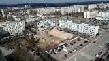 Wielka zmiana w centrum Kielc. Budują kompleks biur i apartamentów (WIDEO, ZDJĘCIA)