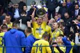 Wiemy, ile Arka Gdynia zarobiła za zwycięstwo w Pucharze Polski