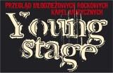 """Przegląd Młodzieżowych Rockowych Kapel Muzycznych """"Young Stage"""""""
