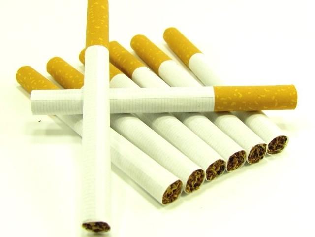 Mężczyzna wyprodukował tytoń o wartości 1,5 mln zł