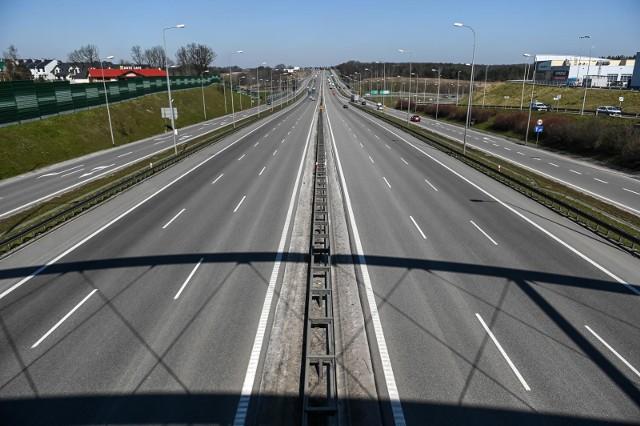 Obwodnica Trójmiasta - gdański odcinek drogi ekspresowej S6